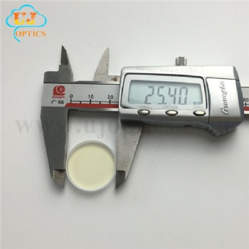 D25.4x4 laser protective lens for friendess laser head
