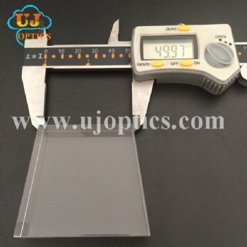 50×15-65×57 BK7 IPL light guide